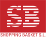 SB shopping basket